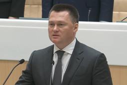Совет Федерации назначил Игоря Краснова генеральным прокурором России