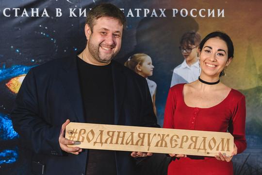 В Казани состоялась премьера «ужастика» по Каюму Насыри
