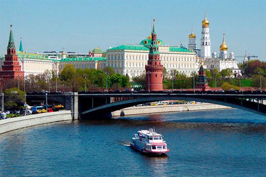 Едем в Москву! Как получить максимум удовольствия от майских каникул в столице?