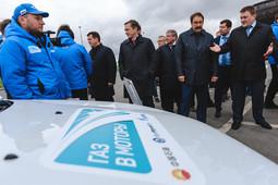 В Казань доставили 30 газомоторных автобусов марки Lotos и «НЕФАЗ»