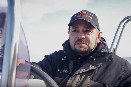 Бизнес на селе: где рыбачит президент Татарстана?