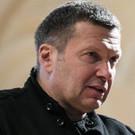 Соловьев назвал провокацией инцидент с женщиной на митинге