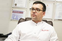 Тимур Бисеров, «Альфа Клиник»: «Здоровье – самая лучшая инвестиция»