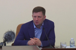 «Взяли детей, а передали гробы?»: Сергей Фургал отчитал чиновников после ЧП в палаточном лагере