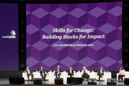 LIVE! Мир под угрозой: навыки для адаптации, успеха и процветания в эпоху перемен