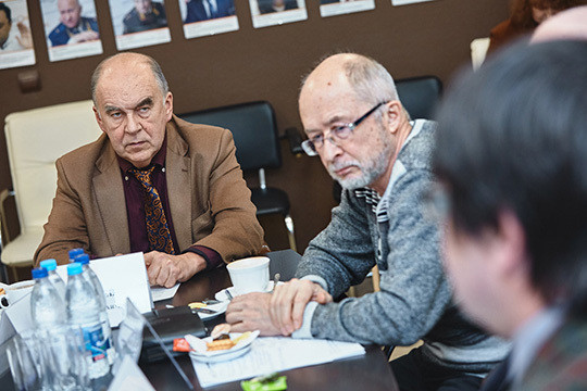 «Татары должны почувствовать, что именно они вусловиях кризиса отвечают засудьбу России»
