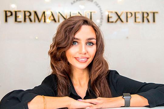 Нина Заславская, Permanent Expert: «Любая женщина может оставаться прекрасной все 24 часа в сутки»