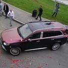 Элвину Грею подарили Maybach за 20 миллионов рублей