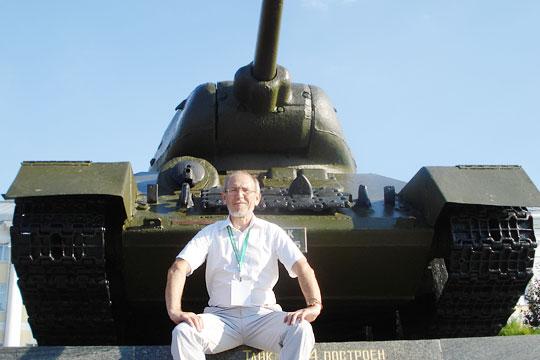 Дамир Исхаков: «Уволив меня, Хакимов подтвердил, что я попал в точку...»
