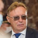 Когогин попросил у Минниханова партию вакцины для КАМАЗа