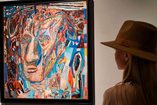 Русский музей вКазани: «Помасштабу творчества его сравнивают сПабло Пикассо»