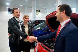 Схема развода проста: человек приезжает за машиной по очень заманчивой цене, а авто нет