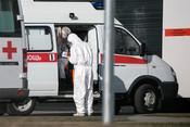 Микробиолог изКФУ: «Вконце апреля эпидемия вРоссии подойдет ксвоему пику»