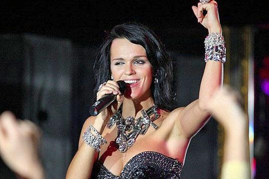 Популярные певицы французких секс меньшинств