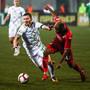 «Рубин» не проигрывает на протяжении 9 матчей подряд