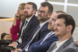 Бизнес без границ: кто поможет выйти на европейский рынок предпринимателям Татарстана?