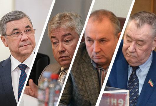 VIP-должники Татарстана – 2017: от Мусина и Королькова до «сбитых летчиков» 90-х