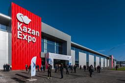 Два павильона из трех: «Казань Экспо» распахнул двери