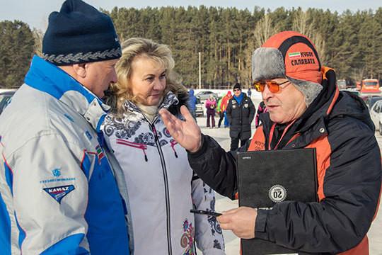 Кубок Салавата: кто сумел обогнать Тимура Шигабутдинова?