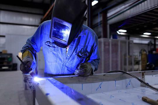 Экономике Татарстана требуются «синие воротнички»