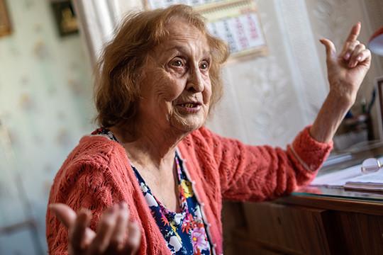 Альфия Айдарская: «Станиславский предсказал маме большое будущее»