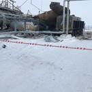 В Татарстане произошел взрыв на нефтяном предприятии