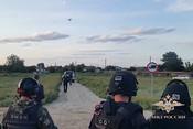 «Просто отмороженные»: как спецназ наБТР ловил вВолгограде рецидивистов изТатарстана
