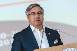 Василь Шайхразиев открыл в АН РТ конференцию к 200-летию Марджани