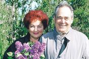 После продолжительной болезни скончалась супруга первого президента РТ Сакина Шаймиева