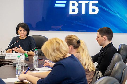 Марьям Давлетшина: «В РФ много предприятий, которые вдохновляют своим примером других»