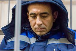 Предполагаемый убийца трех человек в Менделеевске попросил расстрела
