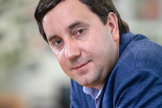 Андрей Романенко, «Эвотор»: «Наши основные конкуренты не поставщики онлайн-касс, а калькуляторы и тетради»