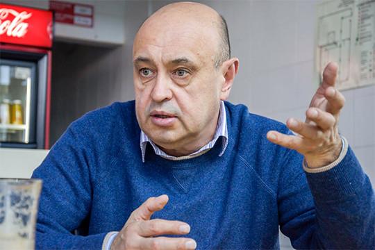 Юрий Бычков, «Ижевские термы»: «Наша цель – продлить жизнь людей»