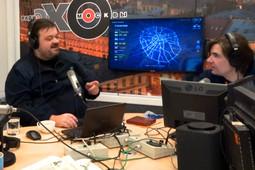 «Йомырки»: Василий Уткин в эфире «Эхо Москвы» рассказал, как его удивляет татарский язык