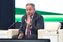 Александр Браверман провел на «Казань Экспо» стратегическую сессию «Корпорации МСП»