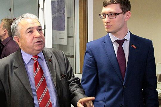 Возглавит ли Исхаков Болгарскую академию и почему Миргалимов подрался с Прокофьевым?