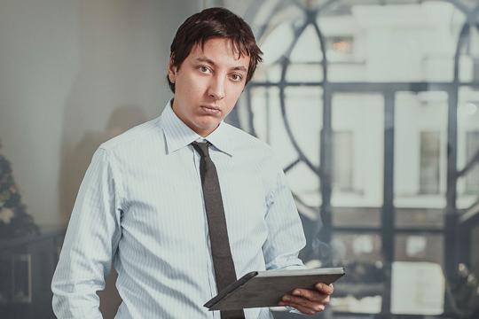 Дмитрий Еремеев: «Ядумаю, пик будет завтра-послезавтра, заражения еще только начались»
