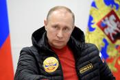 Live! «Нерабочая неделя» продлевается до 30 апреля – Путин