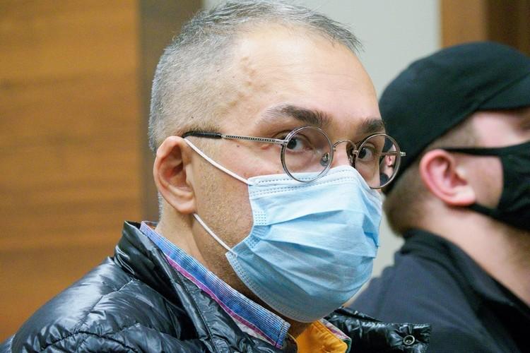 Гендиректор НЧКЗ в суде не признал вину, заявив, что полтора года заводом управляли его замы