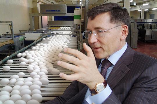Время собирать яйца: «зачумленную» «Деревеньку» в Лаишево прибрали к рукам ижевцы