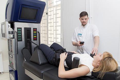 Как уберечь позвоночник и суставы от операции и вернуться к привычному образу жизни