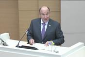 Марат Ахметов рассказал о хлеборобах-передовиках и аутсайдерах