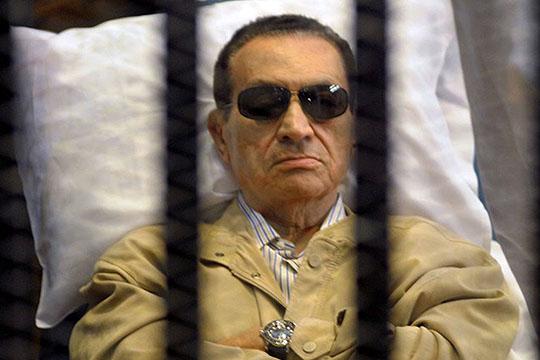 Лилия Ахмадеева: «Почему оправдание Хосни Мубарака не возмутило египтян?»