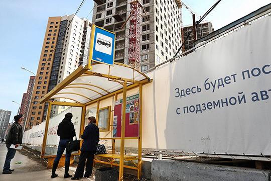 «Адово кольцо» вокруг Казани: клевать ли надешевые загородные квартиры?