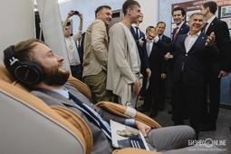 «Фабрика предпринимательства»: Минниханов оценил инвестиционный потенциал выпускников