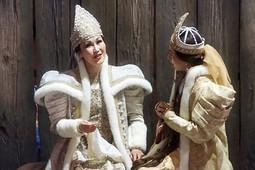 Шаляпинский «псевдофестиваль»: «Уменя была какая-то стратегия, ияеепридерживался»
