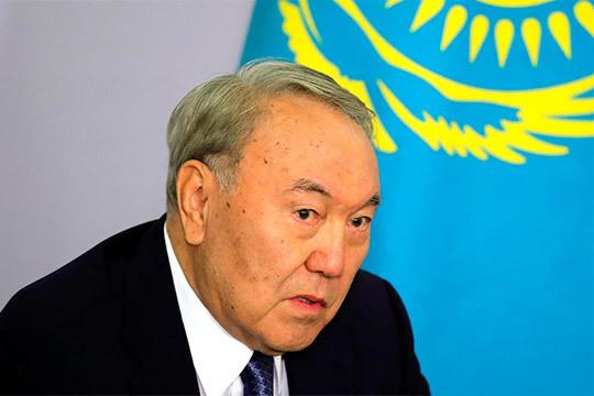 «…То есть остаюсь свами»: станетли Назарбаев казахским Дэн Сяопином?