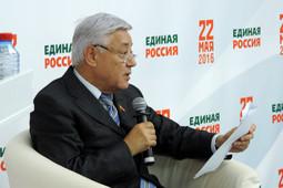 Фарид Мухаметшин рассказал, на что партии и кандидаты потратили 13,8 млн. рублей