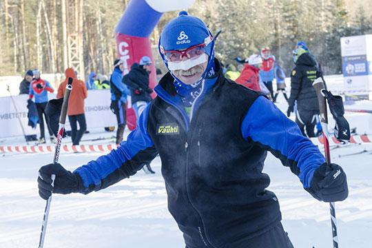 «Татарстану нужна программа развития массовых видов спорта на рекреационных территориях»