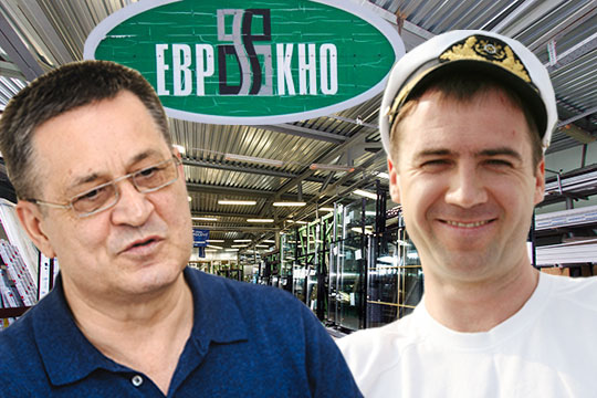 Сага о мутном «Евроокне»: как зять Шафагата Тахаутдинова оказался «третейским судьей»